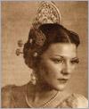 Isabel Romero Casino